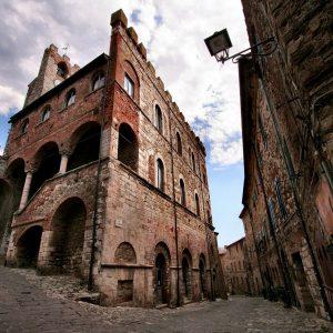 Tuscany Accomodation Network