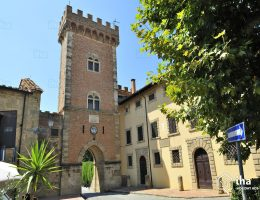 Tuscany Accomodation Network